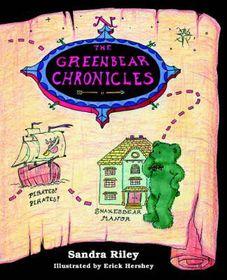 The Greenbear Chronicles