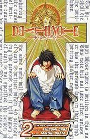 Death Note Vol 2