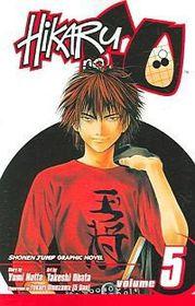 Hikaru No Go, Vol. 5