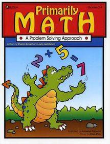 Primarily Math