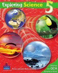 Exploring Science Pupils Book 5