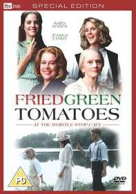 Fried Green Tomatoes (DVD)
