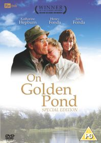 On Golden Pond Special Edition - (Import DVD)