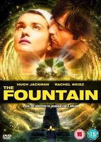 The Fountain (DVD)