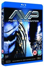 Alien vs Predator - (Import Blu-ray Disc)