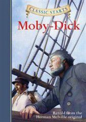 Classic Starts(r) Moby-Dick