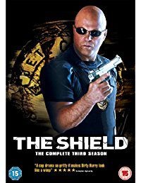 The Shield Series 3 (DVD)