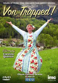 Von Trapped - (Import DVD)