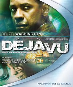 Deja Vu - (Import Blu-ray Disc)