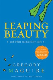 Leaping Beauty P/b
