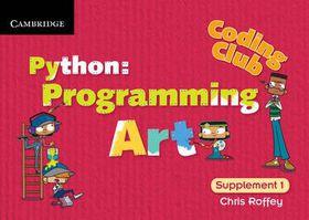 Coding Club Python