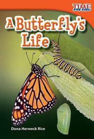 A Butterfly's Life (Upper Emergent)