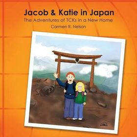 Jacob & Katie in Japan