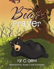 Bear's Prayer