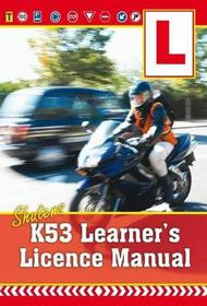 The official k53 pass your learners easily buy online in south shuters k53 learners licence manual fandeluxe Gallery