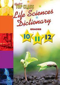 Top Class Life Sciences Dictionary