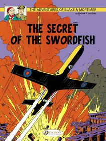 The Secret of the Swordfish, Part 1