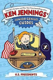 Ken Jennings 3 Us Presidents