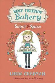 Best Friends Bakery 1 Sugar & Spice