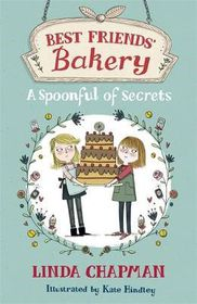 Best Friends Bakery 2 Spoonful Of Secret