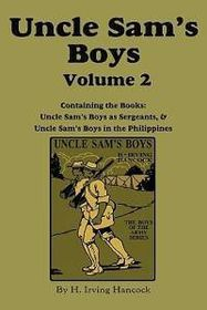 Uncle Sam's Boys, Volume 2
