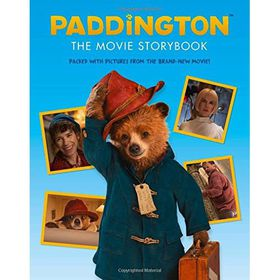 Paddington Movie Storybook