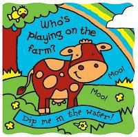Who's Playing on the Farm?