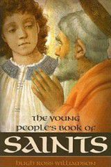Young Peoples Book of Saints