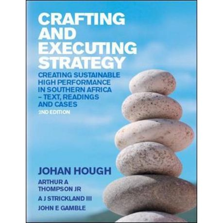 Crafting Executing Strategy Pdf