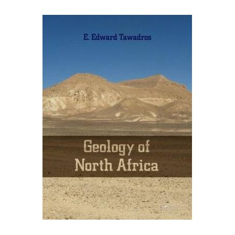 geology of north africa tawadros edward