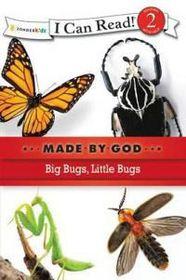 Big Bugs, Little Bugs