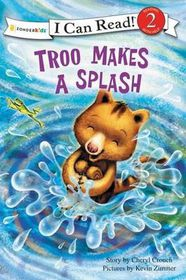 Troo Makes a Splash