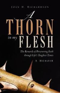 A thorn in my flesh buy online in south africa takealot a thorn in my flesh loading zoom fandeluxe Images