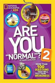 "Are You ""Normal""? 2"
