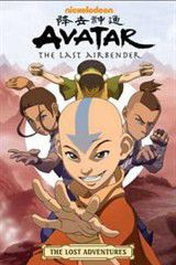Avatar: The Last Airbender: Lost Adventures