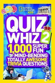 Quiz Whiz 2