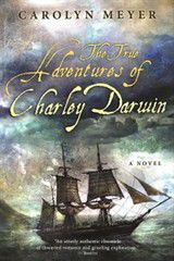 The True Adventures of Charley Darwin