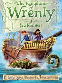 Kingdom Of Wrenly 3 Sea Monster