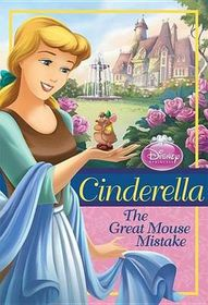 Disney Princess Chapter Book