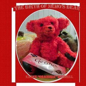 The Birth of Nemo's Bear