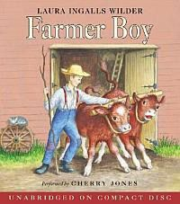 Farmer Boy CD