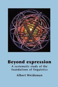 Beyond Expression