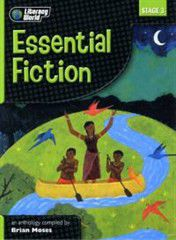 Literacy World Stage 3 Fiction