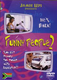 Funny People 2 (DVD)