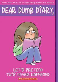 Dear Dumb Diary,