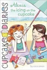 Cupcake Diaries 20 Alexis Icing On Cupca