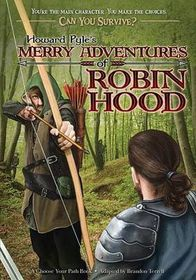 Howard Pyle's Merry Adventures of Robin Hood