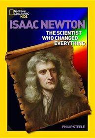 World History Biographies: Isaac Newton
