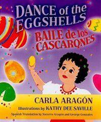 Dance of the Eggshells/Baile de Los Cascarones