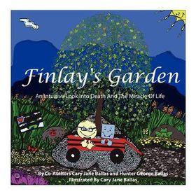 Finlay's Garden